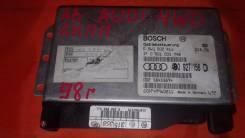Блок управления автоматом. Audi A4 Audi A6 Двигатель AGA