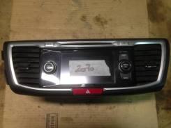 Радиоприемник. Honda Accord, AC