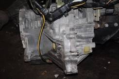 Автоматическая коробка переключения передач. Mazda Autozam AZ-3 Mazda Familia Mazda Demio, DW5W Двигатель B5