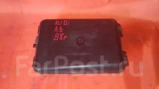 Корпус для блока управления, Audi. A 6. AGA. 4WD. Audi A6 Audi A4 Двигатель AGA