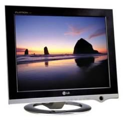 """LG. 15"""" (38 см), технология LCD (ЖК)"""