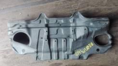 Защита двигателя. Toyota Hiace Regius, KCH46G Двигатель 1KZTE