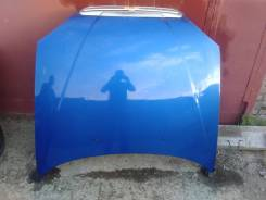 Капот. Chevrolet Lanos
