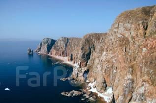 Остров Шкота 27 Января