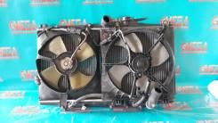 Радиатор охлаждения двигателя. Honda Torneo, E-CF4, E-CF3, E-CF5, LA-CF5, GH-CF5, GF-CF5, GF-CF4, GF-CF3, CF4, LA-CL3, CF3, GH-CF3, GH-CF4, CL3 Honda...