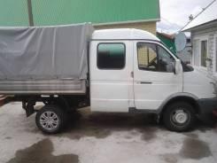 ГАЗ Газель Фермер. Продаётся Газель фермер, 2 464 куб. см., 3 500 кг.