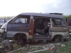 Toyota Lite Ace. 3CT
