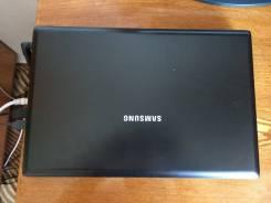 """Samsung R519. 15.6"""", 2,0ГГц, ОЗУ 3072 Мб, диск 160 Гб, WiFi, Bluetooth"""