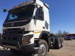 Volvo FMX. Седельный тягач , 12 777 куб. см., 50 000 кг. Под заказ