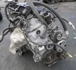 Двигатель в сборе. Honda Mobilio, GB1 Двигатель L15A