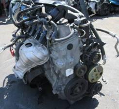 Двигатель в сборе. Honda Fit Aria Honda Mobilio Spike, GK1 Двигатель L15A