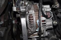Генератор. Mazda Demio Двигатели: ZJVEM, ZJVE