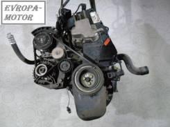 Двигатель (ДВС) на Fiat Panda 2005 г. объем 1.2 л бензин