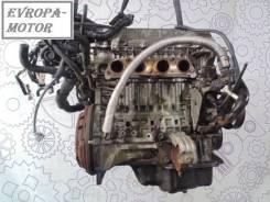Двигатель в сборе. Toyota Avensis Двигатель 1ZZFE