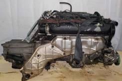 Двигатель в сборе. Honda: Rafaga, Vigor, Inspire, Saber, Ascot Двигатель G25A