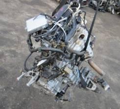 Двигатель в сборе. Honda Fit, GD2 Двигатель L13A