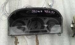 Панель приборов. Toyota Crown Majesta, UZS171, JZS171 Toyota Crown / Majesta, JZS171, UZS171 Двигатель 1UZFE