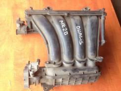 Коллектор впускной. Nissan Dualis, KNJ10 Двигатель MR20DE
