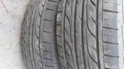 Dunlop Enasave EC202. Летние, 2011 год, износ: 10%, 2 шт
