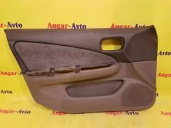 Обшивка двери. Nissan Sunny, SB15, FNB15, FB15, B15 Двигатели: QG13DE, QG15DE, YD22DD
