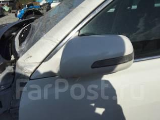 Зеркало заднего вида боковое. Toyota Mark X, GRX120, GRX121, GRX125
