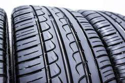 Pirelli P7. Летние, 2014 год, износ: 10%, 4 шт