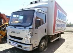 Naveco. С-300 2015 г. в. АФ-77A4NJ фургон (изотерм), 3 000 куб. см., 3 300 кг.