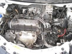 Блок управления двигателем Chery A13 Bonus Very