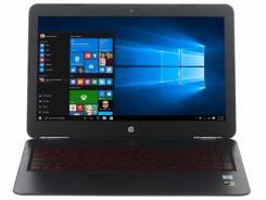 "HP Omen. 15.6"", 2,7ГГц, ОЗУ 8192 МБ и больше, диск 1 000 Гб, WiFi, Bluetooth, аккумулятор на 11 ч."