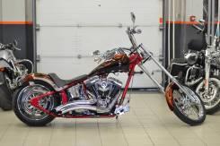 Harley-Davidson. 1 690 куб. см., исправен, птс, с пробегом