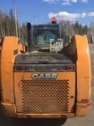 Case SR 220. Case, 3 200 куб. см., 1 500 кг.