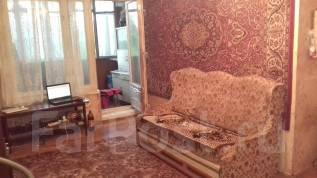 1-комнатная, улица Краснодарская 51к4. м. Любилино, агентство, 35 кв.м.