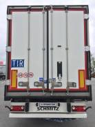 Schmitz Cargobull. Полуприцеп Реф 3Х, SKO 24L 13,4 FP 60 Cool, 2013 г, 39 000 кг.