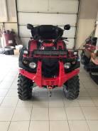 Stels ATV 700H. исправен, есть птс, с пробегом