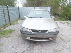 Opel Vectra. W0L000038V7031551, X16SZR