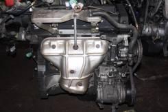 Двигатель в сборе. Honda CR-V Honda Orthia Honda S-MX, RH1 Honda Stepwgn Двигатель B20B