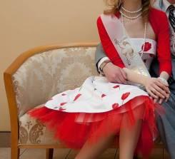 Платья выпускные. 40-48