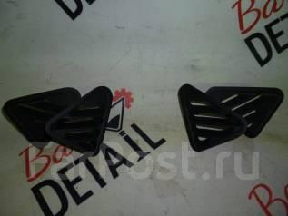 Решетка вентиляционная. BMW 5-Series, E39 Двигатели: M57D30, M52B25, M52B28, M51D25T, M57D25, M62B35T, M54B22, M62B44T, M54B25, M52B20, M54B30, M62B44...