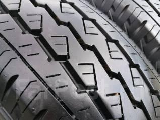 Bridgestone R600. Летние, 2016 год, износ: 5%, 4 шт