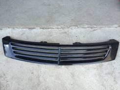 Решетка радиатора. Honda Stream, ABARN2, CBARN1, LARN1, LARN2, LARN3, RN1, RN2, RN3, UARN1 Двигатели: D17A, K20A