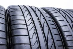 Bridgestone Potenza RE050A. Летние, износ: 5%, 4 шт