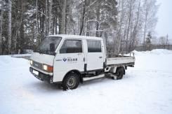 Mazda Bongo Brawny. Продам 4WD, 2 200 куб. см., 850 кг.