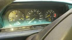 Панель приборов. Mercedes-Benz 190, W201
