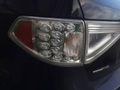 Стоп-сигнал. Subaru Impreza, GH, GH2