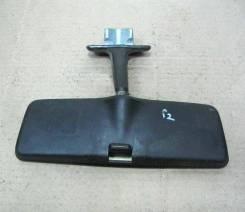 Зеркало заднего вида салонное. Volkswagen Golf