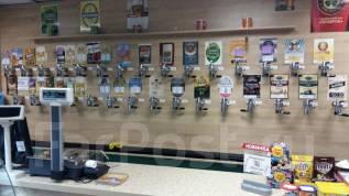Продам магазин разливного пива