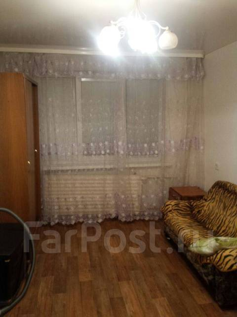Гостинка, улица Сельская 8. Баляева, частное лицо, 18 кв.м. Вторая фотография комнаты