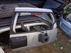 Крышка багажника. Suzuki Escudo, TL52W, TA52W, TD52W Двигатель J20A