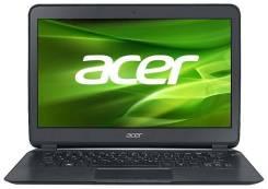 "Acer Aspire S5-391. 13.3"", 1,7ГГц, ОЗУ 4096 Мб, диск 128 Гб, WiFi, Bluetooth, аккумулятор на 8 ч."