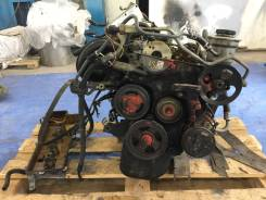 Двигатель в сборе. Toyota Vitz, SCP10 Toyota Platz, SCP11 Toyota Yaris, SCP10 Toyota Echo, SCP10 Двигатель 1SZFE